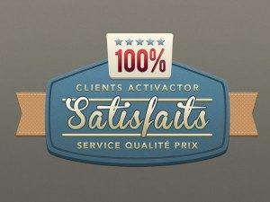 Agence web qualité
