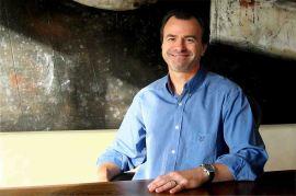 Patrick van Tuyn, manager d'ActivActor, agence web à Waterloo.