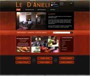 Restaurants Le D'anieli