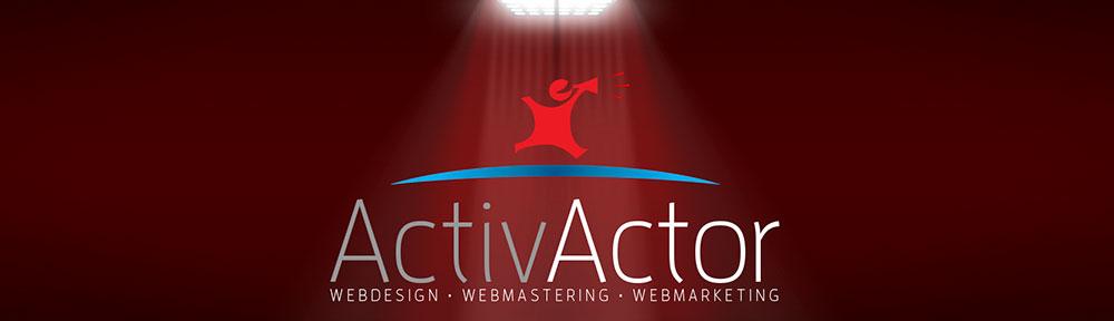 ActivActor, agence web à Waterloo